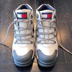 Vintage Tommy Hilfiger Boots - 1990s